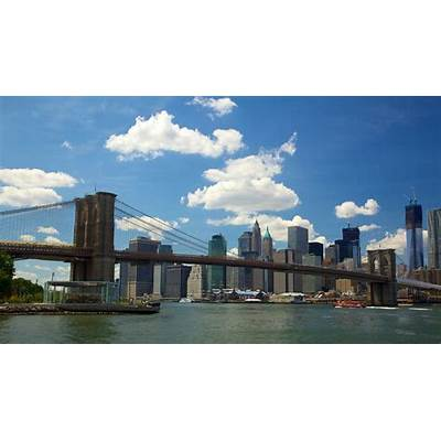 Brooklyn Bridge Park Vacations 2017: Package & Save up to