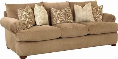 Sofa Couch Transparent Luxury Furniture Living Studio