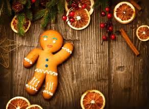 Christmas Traditional Holiday Foods