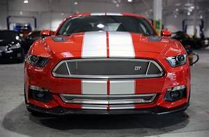 Shelby Launches 627hp 2015 Shelby GT - Hot Rod Network
