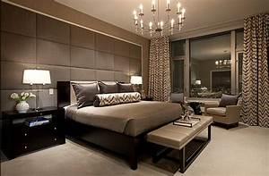 15, Splendid, Masculine, Bedroom, Design, Ideas, For, Men, With, Style