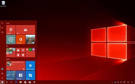 windows  fall creators update release  september