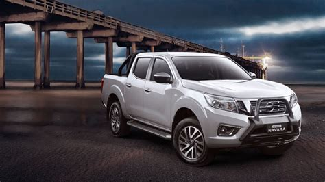 Nissan NP300 Navara 2016 | 4x4, Utes, Commercial Vehicle