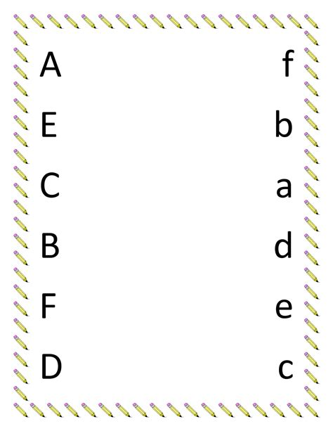 worksheets on alphabets for preschoolers free kindergarten worksheets activity shelter 310