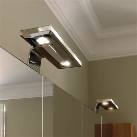 above cabinet lighting screwfix cabinet lighting bathroom