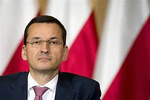 Polish Briefing: What does the prime minister Morawiecki ...