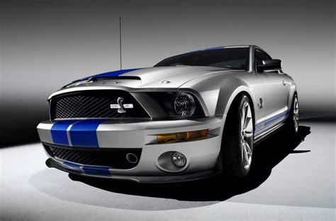 Ford Mustang Shelby Cobra Gt500kr  2008 Cartype