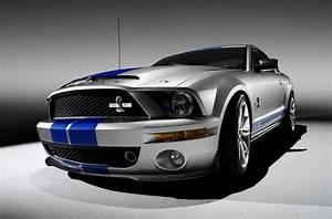 Ford Mustang Shelby Cobra GT500KR : 2008 | Cartype