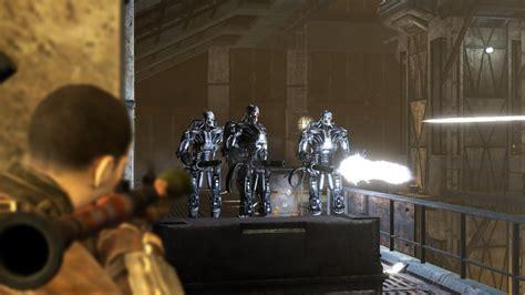 Amazon.com: Terminator: Salvation - Playstation 3: Video Games