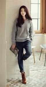 Quelles bottines porter avec mon jean boyfriend?   Dress like a parisian