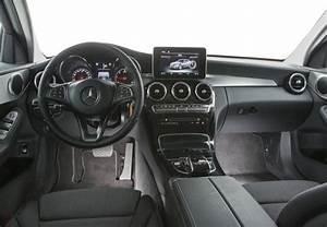 Mercedes Classe C Fiche Technique : fiche technique mercedes classe c 200 business executive ann e 2014 ~ Maxctalentgroup.com Avis de Voitures