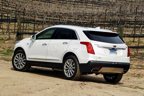 Cadillac Suv 2020 by 2020 Cadillac Xt5 Suv Release Date Specs Changes 2019