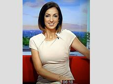 Sally Nugent is married but who is her MYSTERY husband