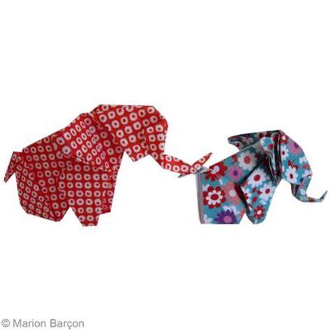 elephant facile en origami idees conseils  tuto origami