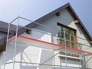 Location échafaudage Particulier : le prix de location d un chafaudage ~ Melissatoandfro.com Idées de Décoration