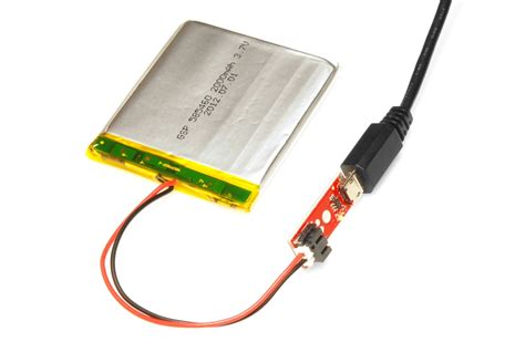 Lipo Cell Phone Batteries Contain Protection Circuits
