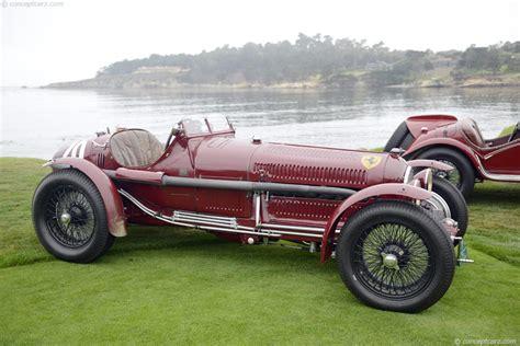 1932 Alfa Romeo P3 Tipo B (don Lee Special) Conceptcarz