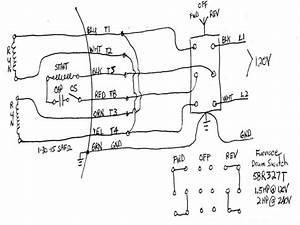 Bodine Electric Motor Wiring Diagram