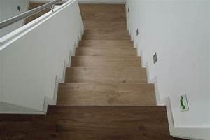 Treppenstufen An Der Wand Befestigen : treppenstufen holz oder fliesen ~ Michelbontemps.com Haus und Dekorationen