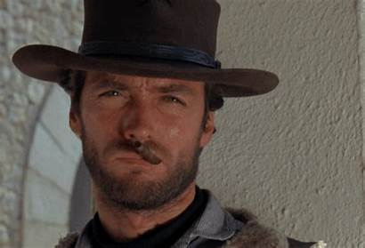 Fistful Dollars 1964 Clint Eastwood Cowboy Days