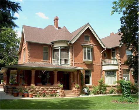 house longmont city of longmont colorado callahan house garden