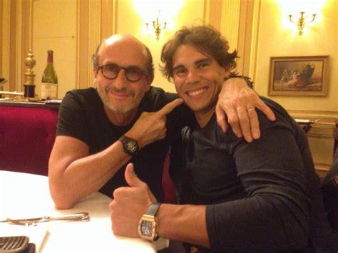 Rafael Nadal Beats Dominic Thiem To Win Mutua Madrid Open Title   ATP Tour   Tennis