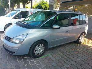 Renault Espace 2l 16v Authentique