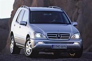 Mercedes Ml 270 Cdi : mercedes ml 270 cdi automatic 5 door specs cars ~ Melissatoandfro.com Idées de Décoration