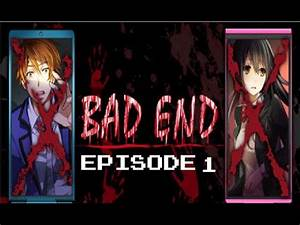 (Horror) BAD END Episode 1 This game is ...CURSED !? - YouTube