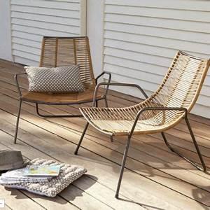 Fauteuil Jardin Design : fauteuil exterieur pas cher maison design ~ Preciouscoupons.com Idées de Décoration