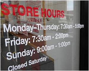 window decals nyc vinyl glass lettering signs ny With vinyl lettering store