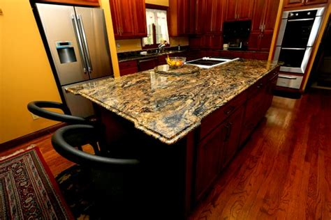 don t overlook these when shopping for granite countertops