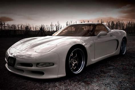Wittera Releases Widebody Kit For The Corvette C5