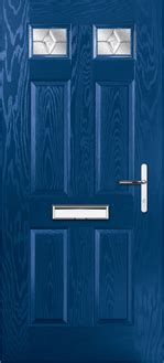 traditional composite doors