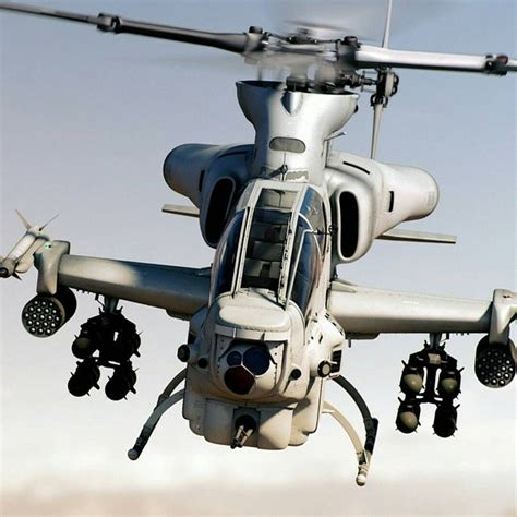 """ah-1z Viper Fastest Attack Helicopter In The World And"