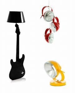 relooker chambre d39ado avec des accessoires deco lampes With tapis chambre bébé avec lampadaire fleur