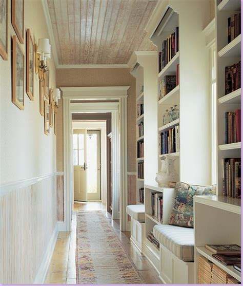 Home Hallway Design Ideas by 55 Cool Hallway Decor Ideas Shelterness