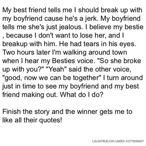 What A Good Boyfriend Should Do Quotes