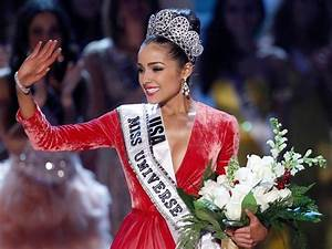 Crowning Miss Universe 2012 - TODAY.com