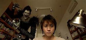 Death Note (Film Review) - Drama-MAX