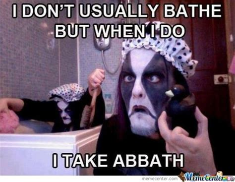 Funny Metal Memes - the best abbath memes on the internet memes internet and metals