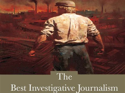 Journalism Books by The Best Investigative Journalism Books Of All Time Book