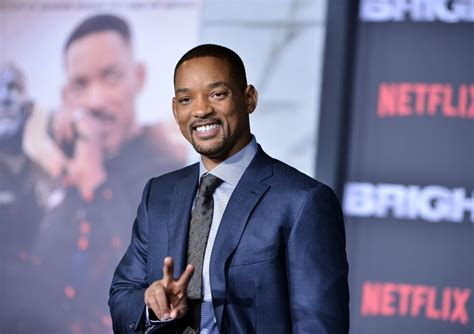 Bio American Actor Will Smith's Net Worth in 2020 - Movies ...