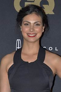 Morena Baccarin - GQ Men of the Year Awards in Mexico City ...