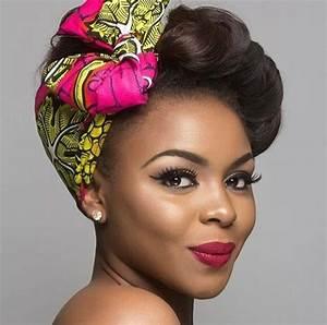 Comment Attacher Ses Cheveux : les 12 meilleures images du tableau coiffures sur ~ Melissatoandfro.com Idées de Décoration