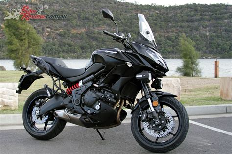 Versys 650 Image by Review 2016 Kawasaki Versys 650l Bike Review