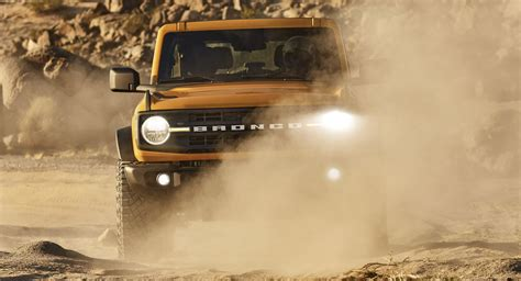 Maybe you would like to learn more about one of these? Ford Bronco 2021 Price Uae Specs, Update - Specs, Interior ...