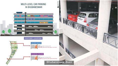 Bhubaneswar Smart City Limited Floats Tender For