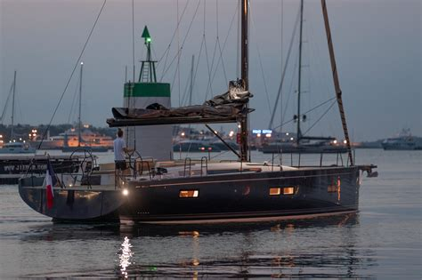 The First 53 Yacht in Croatia - Spring time 2020 ...