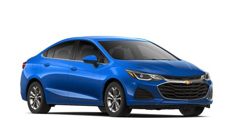 2019 Cruze Compact Car Available In Hatchback & Sedan